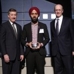 YibLab - Jasmeet Sawhney - Business of the year award